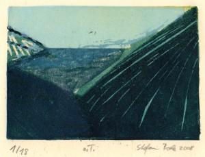 o.T. 9,5x14 cm